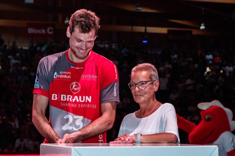 Simon Birkefeld, Barbara Braun-Lüdicke
