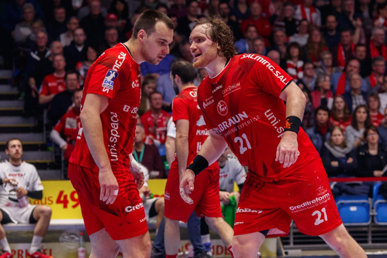 Marino Maric, Timm Schneider