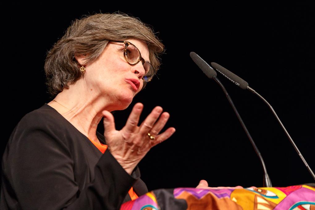 Annette Kuhlenkampff