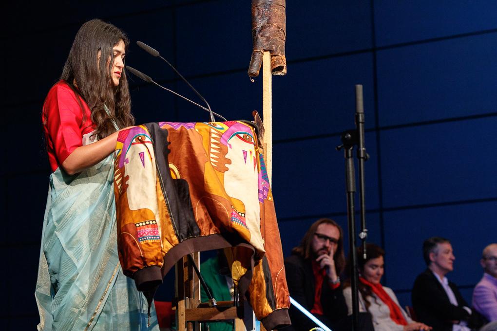 Natasha Ginwala