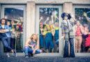 Kulturförderpreises 2016 der Stadt Kassel wird verliehen