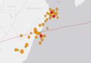Bisher 41 Erdbeben in Neuseeland
