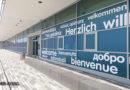 Airport Kassel: Blockade beseitigt