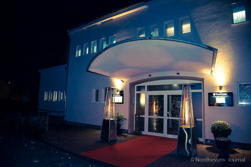 Altes Belgisches Kino