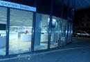 Blitzeinbruch: Täter erbeuten Apple-Produkte im Wert von etwa 50.000 Euro: Täter flüchten mit schwarzem Audi