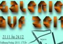 Gute Idee – Galerie auf Zeit ab Donnerstag, 24. November