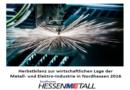 Wirtschaftliche Lage der Metall- und Elektroindustrie in Nordhessen