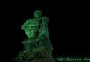 Herkules für Besucher erst wieder ab Ostern geöffnet
