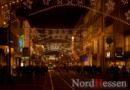 Bald ist wieder Weihnachtsmarkt in Kassel