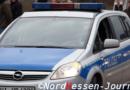 Polizei akzeptiert keinen rechtsfreien Raum Jägerstraße