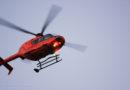 Unfall mit Motorradfahrer auf A 7 – eine Person schwerverletzt, 6000 Euro Sachschaden