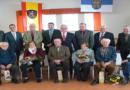 280 Seniorinnen und Senioren kamen zum Kreisseniorentag nach Schwarzenborn Bürgermeister Dr. Ritz lud zum Reformationsjahr nach Homberg ein