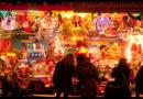 Weihnachtsmärkte sind beliebt bei Taschendieben/ Polizei gibt Tipps für einen unbeschwerten Bummel