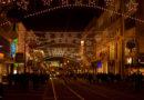 Deutsche Haushalte: 16 Milliarden Lämpchen erstrahlen zu Weihnachten