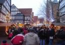 Lassen Sie sich verzaubern und inspirieren vom Hofgeismarer Weihnachtsmarkt