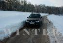 Sicher unterwegs bei Kälte, Schnee und Eis ADAC: So ist das Auto fit für den Winter