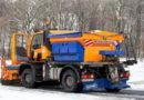 Hessen Mobil setzt verstärkt auf umweltschonenderes Streusalz