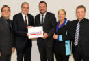 Kassel bekommt durch Fördermittel eine neue Sporthalle