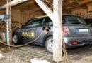 Hätten sie es gewusst? E-Autos im Winter: Heizen verringert die Reichweite