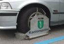 Freispruch eines Abschleppunternehmers vom Vorwurf der Erpressung durch Anbringen von Parkkrallen und Forderung überhöhter Kosten überwiegend bestätigt