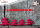 Adventskalender der GrimmHeimat NordHessen:  Türchen öffnen, rätseln und gewinnen