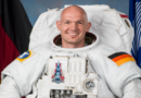 NOZ: Astronaut Gerst möchte Weihnachten im All feiern