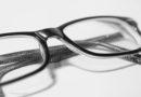 Herkömmliche Lese- und Gleitsichtbrillen für Computerarbeit ungeeignet