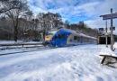 cantus seit 10 Jahren im Nordosten Hessens unterwegs – Weitere 15 Jahre Partner des NVV –  NVV bedankt sich bei Fahrgästen für Treue