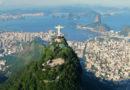 Wenn einer eine Reise tut: Eine Reise zur Europameisterschaft – Über Brasilien nach Portugal