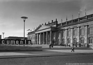 Nochmalige Beratung über Standort für documenta Institut