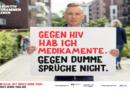 Heute ist Welt-AIDS-Tag