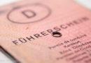 17 Jahre ohne Führerschein – erneute Fahrprüfung