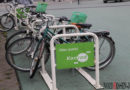 Fahrradvermietsystem für Kassel ab Januar 2018