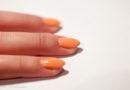Verfärbungen der Fingernägel verhindern