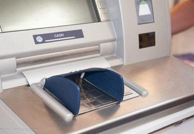 Landkreis Kassel: Sprengung eines Geldautomaten in Baunatal-Hertingshausen