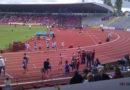 Kassel bewirbt sich erneut für die Leichtathletikmeisterschaften