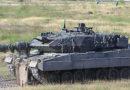 Bundeswehr verlegt Panzer nach Litauen