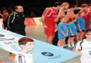 Vorverkauf für Europapokalspiele bei der MT gestartet
