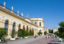 Abschlussfeier der Kassel Huskies findet am Donnerstagabend in der Orangerie statt