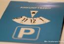 Parkplatzsuche in Hessens Städten wird immer schwieriger