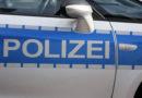 Oberzwehren: Warnrufe in der Nacht verraten Graffiti-Sprayer: Fahndung führt zu drei Festnahmen