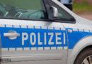 Schwerer Verkehrsunfall bei Fritzlar
