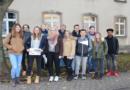 """""""Spurensuche macht Schüler neugierig"""""""