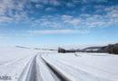 Alle Jahre wieder: Winterdienst bei Schneefall