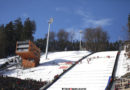 Alles zum Skispringen in WIllingen