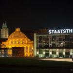Gleichbleibendes Sitzplatz-Kontingent – Ab sofort Maskenpflicht WÄHREND der Vorstellungen im Staatstheater Kassel!