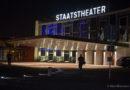 Der Vorverkauf für die Silvestervorstellungen im Opern- und Schauspielhaus beginnt am 6. September