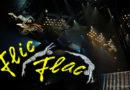 Tollkühne Kerle in ihren fliegenden Kisten – FlicFlac in Kassel
