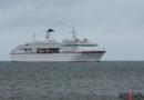 NABU: Massive Abgasbelastung durch Kreuzfahrtschiffe in Europas Häfen