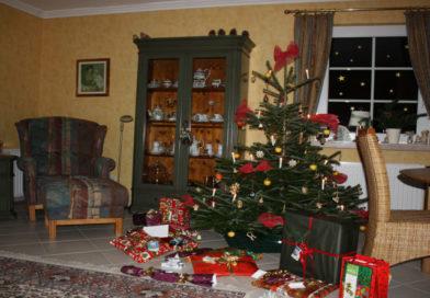 3 ungewöhnliche Weihnachtsgeschenke für das Fest